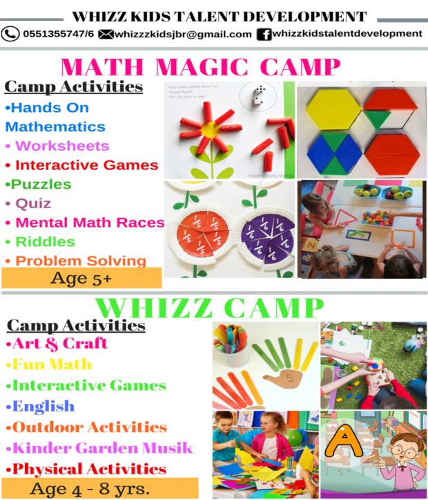 Stem Summer Camps